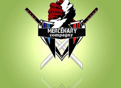 Découverte de la Mercenary Compagny