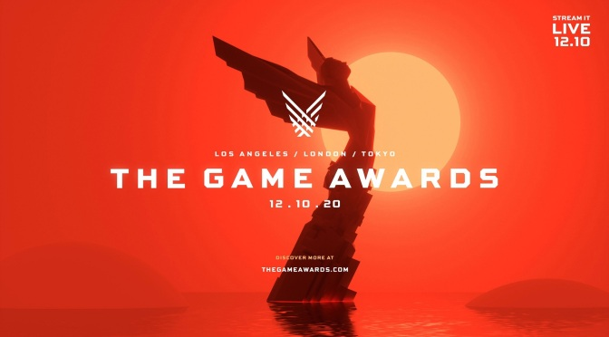 Pourquoi ne parlerai-je pas des Game Awards ou autres cérémonies vidéoludiques en cette fin d'année ?