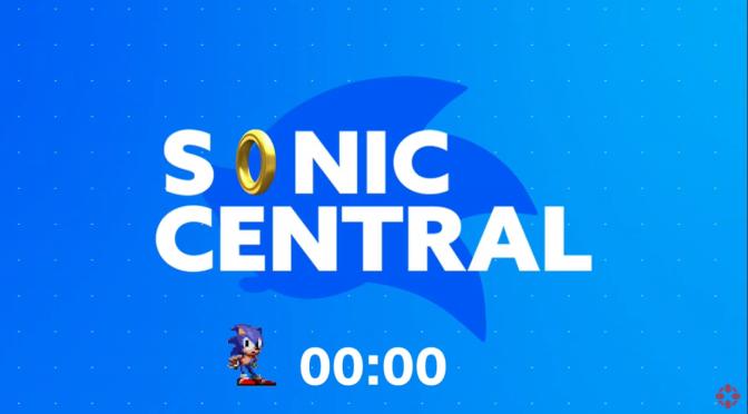 #SonicCentral spécial #Sonic30th : mon ressenti !