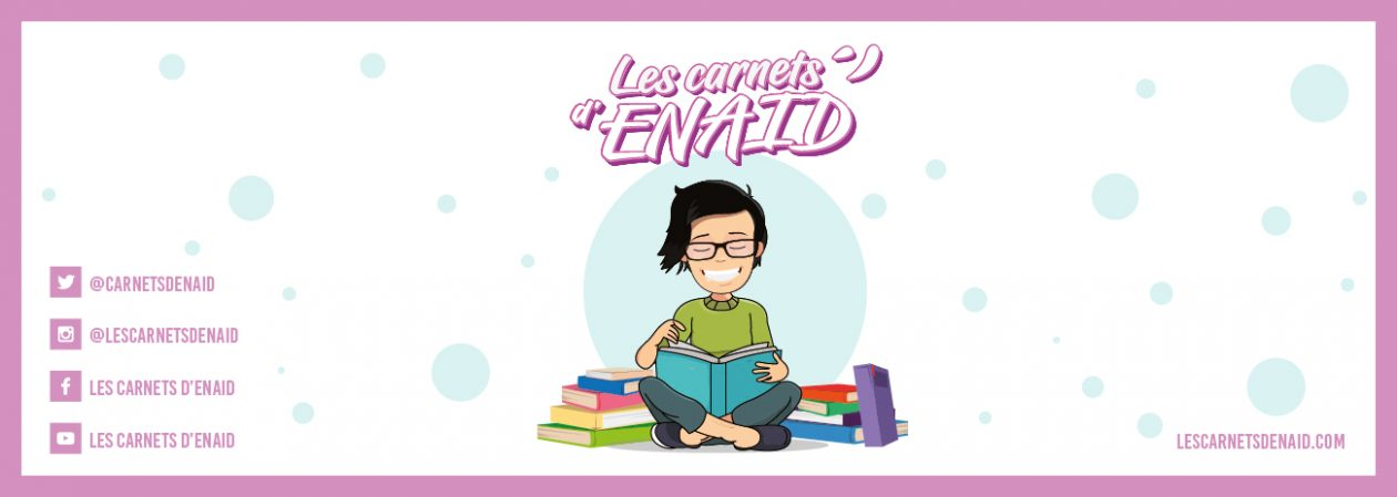 Les carnets d'Enaid